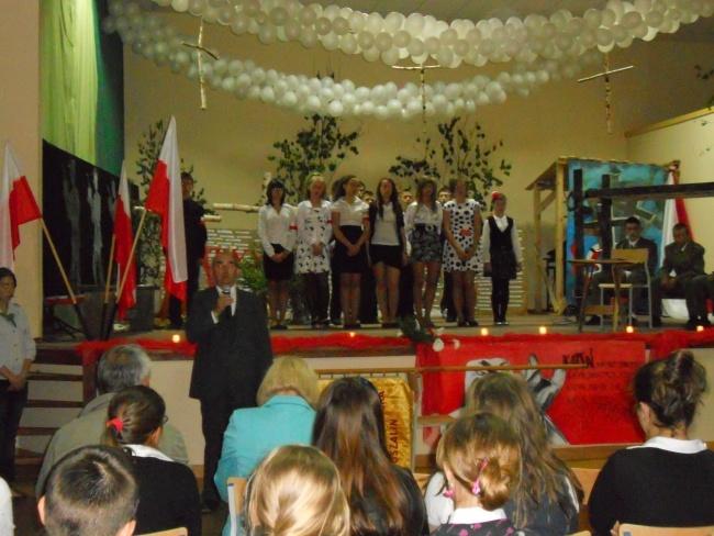 Zespół Szkół w Biesowicach Podsumowanie projektu