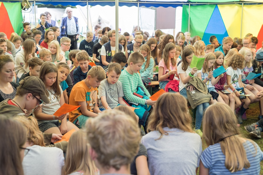 Zespół Szkół w Biesowicach Wakacje na obozie w Mölln