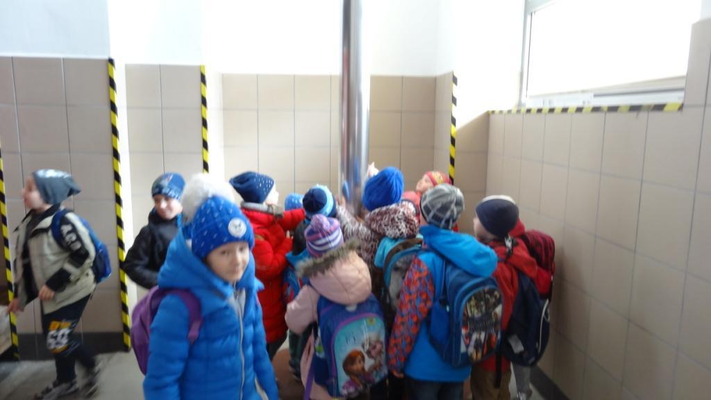 Zespół Szkół w Biesowicach Poznajemy różne zawody