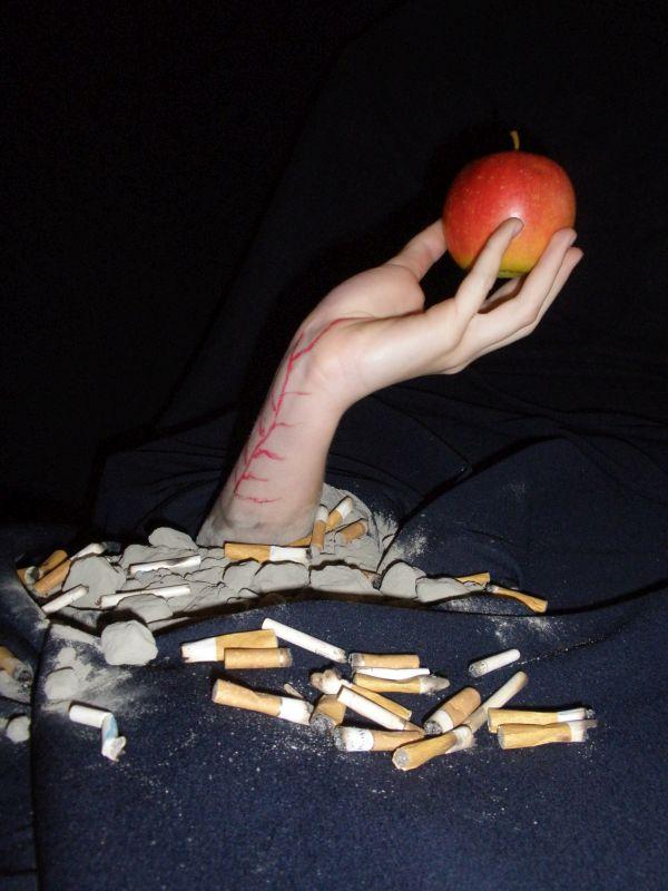 Zespół Szkół w Biesowicach Dbam o zdrowie - nie palę papierosów