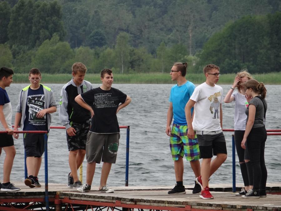 Zespół Szkół w Biesowicach Wycieczka 11-13 czerwca
