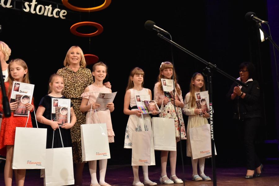 Zespół Szkół w Biesowicach XXXV finał Międzynarodowego Konkursu Literackiej Twórczości Dzieci i Młodzieży im. Wandy Chotomskiej.