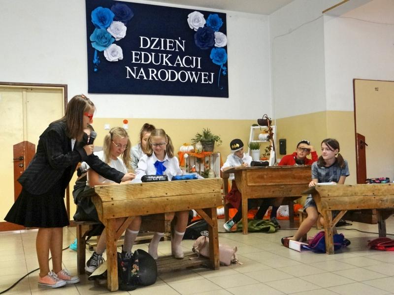 Zespół Szkół w Biesowicach DEN 2019