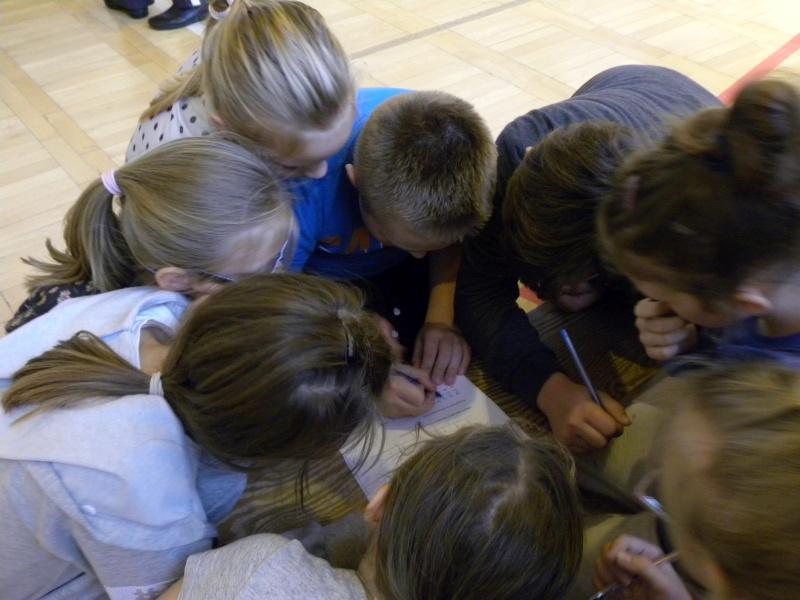 Zespół Szkół w Biesowicach MatematykaXciekawość