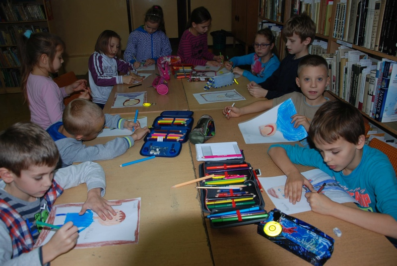 Zespół Szkół w Biesowicach Warto mieć przyjaciela