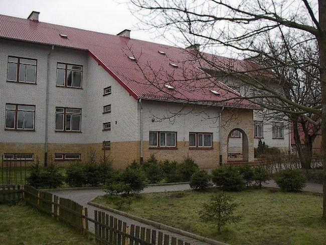 Zespół Szkół w Biesowicach O szkole